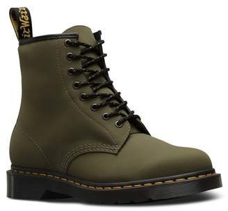 Dr. Martens Lace-Up Leather Boot