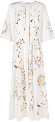 Schumacher Dorothee printed shirt dress