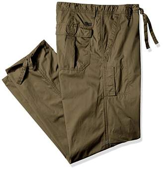 Sean John Men's Big and Tall Classic Flight Pant $54.99 thestylecure.com