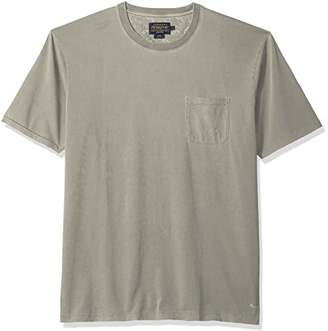 Pendleton Men's Short Sleeve Thomas Kay T-Shirt
