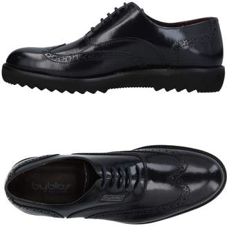 Byblos Lace-up shoes