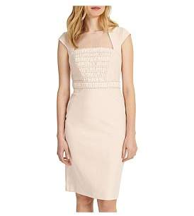 Phase Eight Sophia Beaded Dress