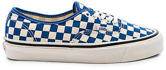 Vans Authentic 44 Sneaker
