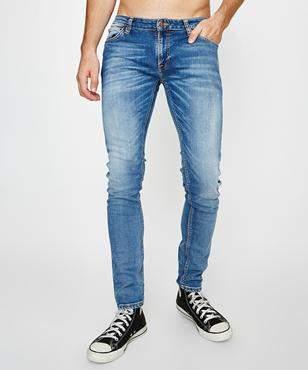 Nudie Jeans Skinny Lin Jean Slowly Worn