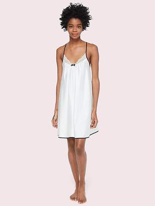 Kate Spade Bridal chemise