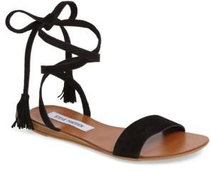 Women's Steve Madden Kapri Wraparound Lace Sandal