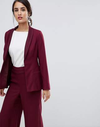 Coast Margo Tailored Double Breasted Blazer