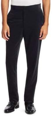 Ralph Lauren Purple Label Douglas Velvet Pants