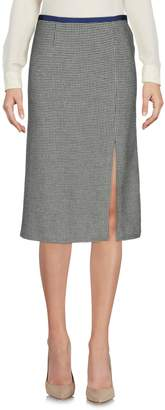 Bellerose Knee length skirts