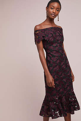 Shoshanna Feona Lace Dress