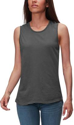 Monrow Relaxed Tank Top - Women's