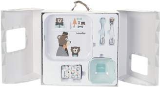Babymoov Lovely Meal/Weaning Set (Bear)