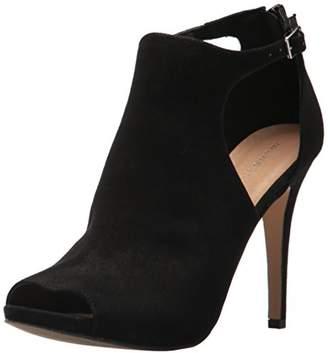 Madden-Girl Women's Rooneyy Heeled Sandal