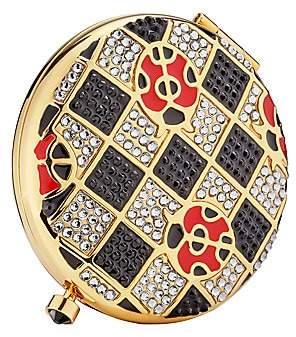 Estée Lauder Estée Lauder x Monica Rich Kosann Lucky Ladybug Perfecting Pressed Powder Compact