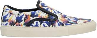 Mother of Pearl Sneakers