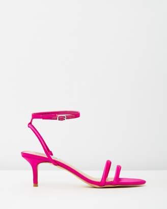 c84ef84bcfd Steve Madden Pink Sandals For Women - ShopStyle Australia