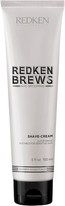 Redken Brews Men's Shave Cream 150ml