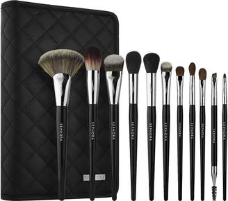 Sephora Collection COLLECTION - PRO Essentials Brush Set