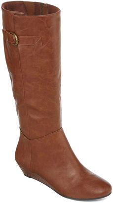 ARIZONA Arizona Anella Riding Boots $90 thestylecure.com
