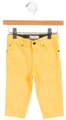 Stella McCartney Boys' Straight-Leg Jeans w/ Tags