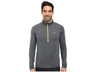 Columbia Trail Flashtm Half Zip Men's Long Sleeve Pullover