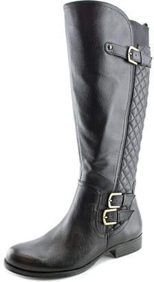 Naturalizer Jamon Wide Calf Women US 5.5 Knee High Boot UK 3.5