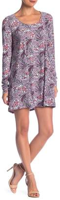 Show Me Your Mumu Sloane Paisley Mini Dress