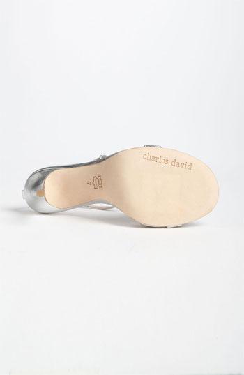 Charles by Charles David Charles David 'Impresa' Sandal