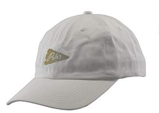 Poler Unisex-Adult's Arrowdad Hat-wht