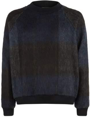 Stephan Schneider Tonal Crew Neck Sweater