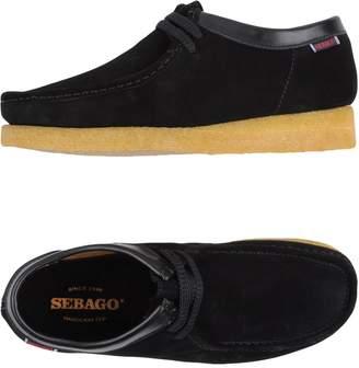 Sebago Lace-up shoes - Item 11320980BC