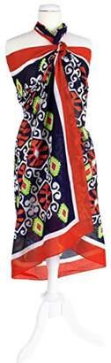 Vera Bradley Sun Valley Sarong/scarf