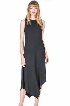 Lilla P Sleeveless Seamed Dress