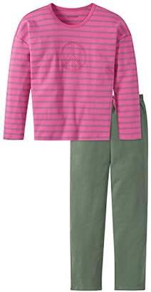 Schiesser Girl's 158903 Pyjama Set