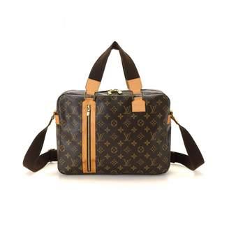 Louis Vuitton Messenger Sac Bosphore Monogram Brown