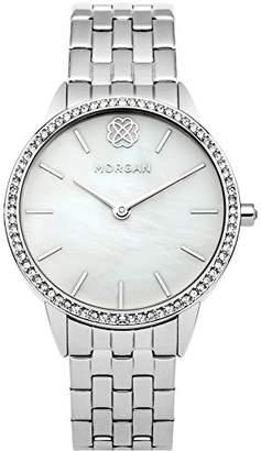 Morgan Women's Watch - M1260SM