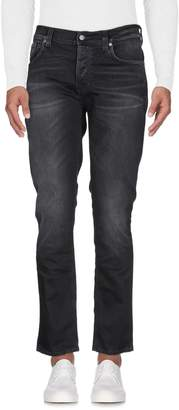 Nudie Jeans Denim pants - Item 42686652WM
