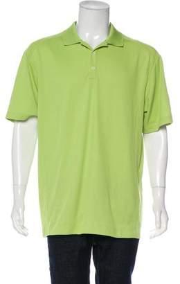 Nike Fit-Dry Polo Shirt