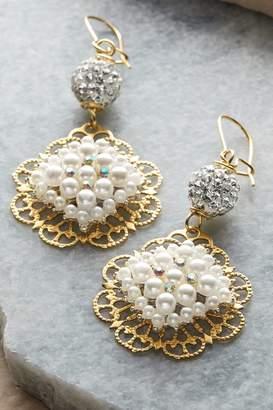 Soft Surroundings Surrey Earrings