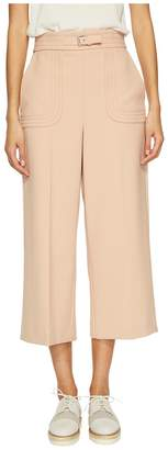 RED Valentino Cady Tech Pants Women's Casual Pants