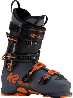 K2 Spyne 130 Ski Boot - Men's