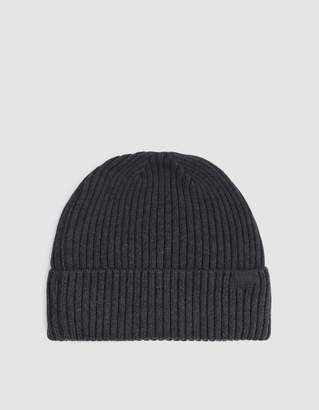 NEED Beanie in Charcoal