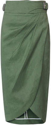 Veronica Beard Silas Skirt