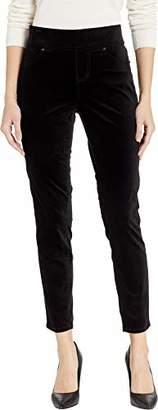 Jag Jeans Women's Marla Pull on Velveteen Legging