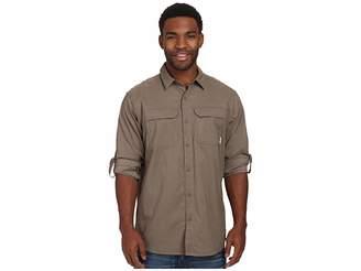 Columbia Royce Peaktm II L/S Shirt Men's Long Sleeve Button Up