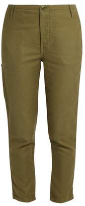 The Great The Carpenter low-slung trousers