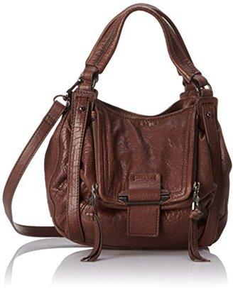 Kooba Handbags Mini Jonnie Soft Glazed Cross Body Bag $203.49 thestylecure.com