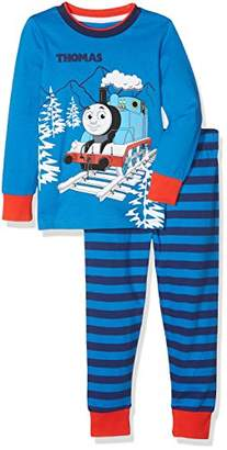 Mothercare Boy's Thomas Pyjama Sets,(Manufacturer Size: 092)