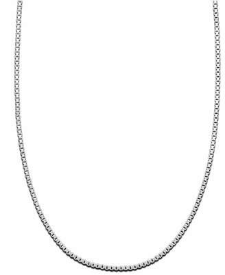 Giani Bernini Perfect Necklace