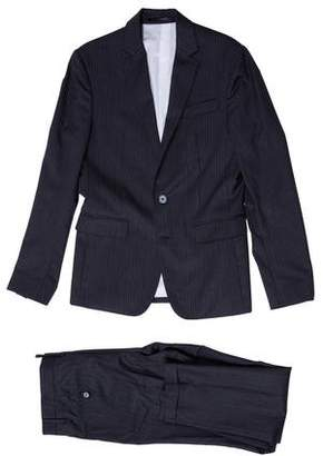 DSQUARED2 Two-Piece Wool Suit